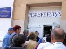 Политолог: «Киев не может не считаться с референдумами на юго-востоке Украины»
