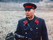 """Кадр из фильма """"Генерал"""""""