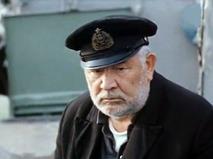 """Кадр из фильма """"Первый рейс"""""""