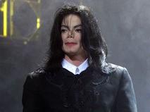 Майкл Джексон. Запретная любовь