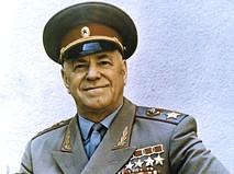Маршал Жуков. Первая победа