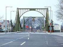Мост шпионов. Большой обмен
