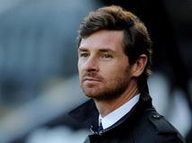 Португальский футбольный тренер Андре Виллаш-Боаш