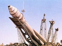 """Космический корабль """"Восток-1"""""""