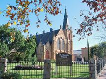 Римско-католическая церковь
