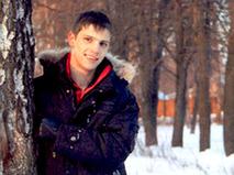 Василий Лыкшин