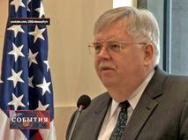 Бывший посол США на Украине Джон Теффт