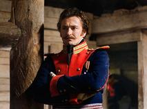 """Кадр из фильма """"1812: Уланская баллада"""""""