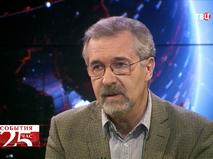 Леонид Поляков, член Совета при президенте РФ по развитию гражданского общества и правам человека
