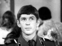 """Кадр из фильма """"Вера и Фёдор"""""""