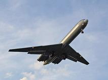 Самолёт для Генсека