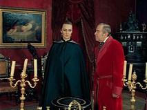 "Приключения Шерлока Холмса и доктора Ватсона. Анонс. ""Король шантажа"". ""Смертельная схватка"". ""Охота на тигра"""