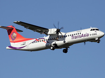 TransAsia Airways ATR-72
