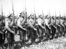 Первая мировая: неоконченная война