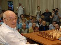 Корчной. Шахматы без пощады