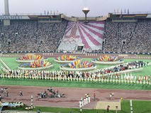 Олимпиада-80: нерассказанная история
