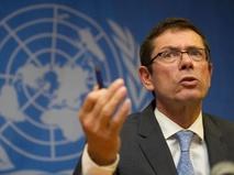 Помощник генсека ООН по правам человека Иван Шимонович