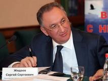 Сергей Жидаев