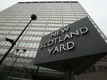 Здание Скотланд-Ярда продадут за 410 млн долларов