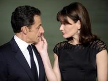 Женщины французских президентов
