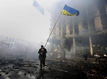 Украина. На руинах независимости