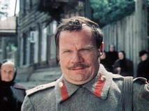 "Кадр из фильма ""Два капитана"""