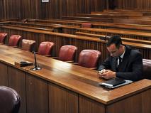 Оскар Писториус приговорен к пяти годам тюрьмы. В заключении он может провести около полутора лет