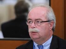 Президент нефтяной компании Total Кристоф де Маржери