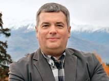 Вадим Микерин, глава Tenam Corporation