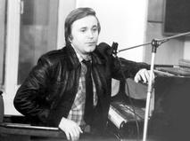 Евгений Мартынов