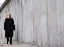 Канслер Германии Ангела Меркель
