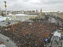 Рецепт Майдана