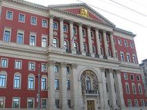 График встреч заместителей Мэра Москвы в Правительстве Москвы, руководителей отраслевых департаментов города Москвы и префектов административных округов города Москвы с населением в декабре 2014 года.