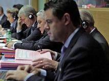 Заседание комиссии УЕФА