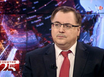Алексей Маслов, руководитель Школы востоковедения НИУ ВШЭ, профессор