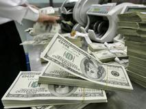 Курсом доллара. Европа