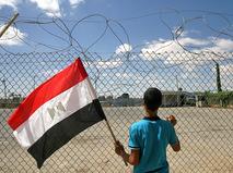 Тюрьма в Египте