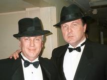 Лев Лещенко и Владимир Винокур