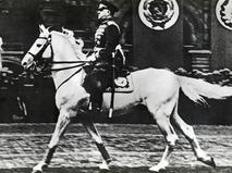 Маршал Георгий Жуков