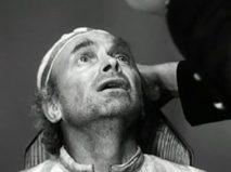 "Кадр из фильма ""17 мгновений весны"". Юрий Катин-Ярцев"