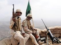 Единая арабская армия