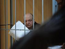 Бывший директор ФСИН России Александр Реймер