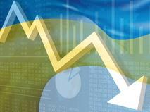 Украина. Экономика в долг