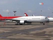 Самолёты авиакомпании Nordwind
