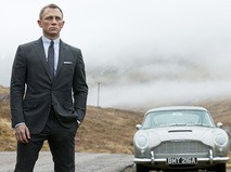 Тайна агента 007