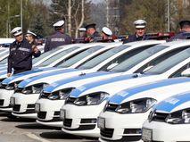 Полицейский участок в Боснии и Герцеговине