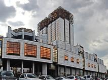 Здание РАН