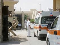 Скорая помощь в Египте