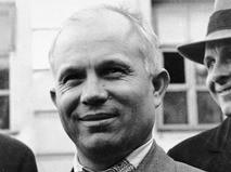 Никита Хрущёв