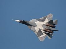 Перспективный авиационный комплекс фронтовой авиации (ПАК ФА или Т-50)